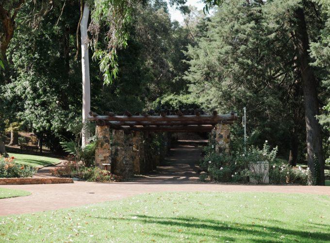 Araluen Botanic Park | Hidden Secrets