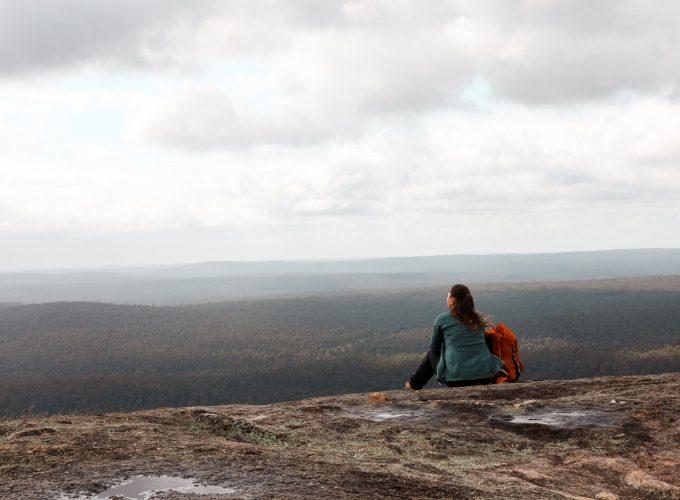 Darling Ranges | Two Peaks