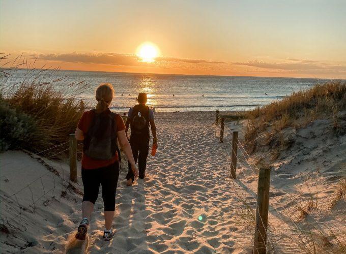 Trigg Bush, Beach, & Bubbles Guided Hike