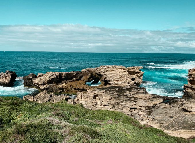 Rottnest Island | Explore The West End and Northern Beaches Guided Hike