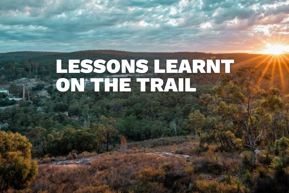 Student Of The Hills: Lessons To Be Learnt On A Hike